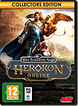 Herokon Online - Collector's Edition (PC Games)