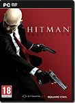 Hitman 5: Absolution (PC Games)