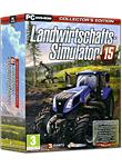 Landwirtschafts-Simulator 2015 - Collector's Edition (PC Games)