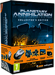 Planetary Annihilation - Collector's Edition (PC Games)