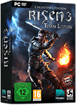Risen 3: Titan Lords - Collector's Edition (PC Games)