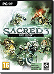 Sacred 3 - First Edition (PC Games)