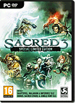 Sacred 3 - Special Limited Edition (PC Games)