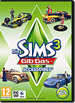 Die Sims 3 Add-on: Gib Gas Accessoires (PC Games)