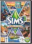 Die Sims 3 Add-on: Inselparadies (PC Games)