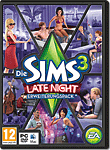 Die Sims 3 Add-on: Late Night (PC Games)
