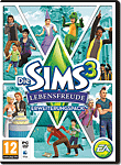 Die Sims 3 Add-on: Lebensfreude (PC Games)