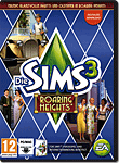 Die Sims 3 Add-on: Roaring Heights (Download Code) (PC Games)