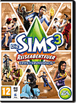Die Sims 3 Add-on: Reiseabenteuer (PC Games)