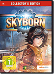 Skyborn - Collectors Edition (PC Games)