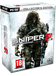 Sniper: Ghost Warrior 2 - Collector's Edition (PC Games)