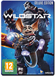 WildStar - Deluxe Edition (PC Games)