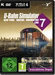 World of Subways Vol. 4:  New York Line 7 (PC Games)