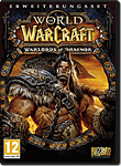 World of Warcraft Add-on: Warlords of Draenor (PC Games)