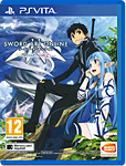Sword Art Online: Lost Song -JP- (PS Vita)