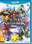 Super Smash Bros. for Wii U (inkl. Mousepad) (Wii U)