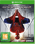 The Amazing Spider-Man 2 (zum CH-Release) (Xbox One)