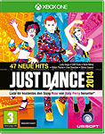Just Dance 2014 (zum CH-Release) (Xbox One)