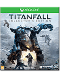 Titanfall - Collector's Edition (Xbox One)