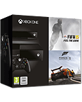 Xbox One PAL 500 GB - Swiss Limited Edition (Xbox One)