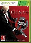 Hitman 5: Absolution - Complete Edition (Xbox 360)