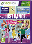 Just Dance: Disney Party (Kinect) (Xbox 360)