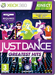 Just Dance: Greatest Hits (Kinect) (Xbox 360)