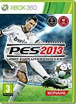 PES 2013 - Pro Evolution Soccer (Xbox 360)