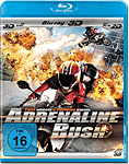 Adrenalin Rush Blu-ray 3D