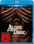 Alone in the Dark 2 Blu-ray 3D (Blu-ray 3D Filme)