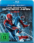 The Amazing Spider-Man Blu-ray 3D