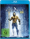 Aquaman Blu-ray 3D