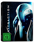 Attraction - Steelbook Edition Blu-ray 3D (2 Discs) (Blu-ray 3D Filme)