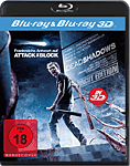 Dead Shadows Blu-ray 3D