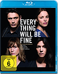 Every Thing Will Be Fine Blu-ray 3D (2 Discs)
