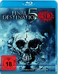 Final Destination 5 Blu-ray 3D (Blu-ray 3D Filme)