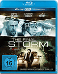 The Final Storm Blu-ray 3D