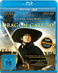 Flying Swords of Dragon Gate Blu-ray 3D
