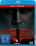 Fright Night Blu-ray 3D (2 Discs)