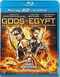 Gods of Egypt Blu-ray 3D (2 Discs)