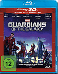 Guardians of the Galaxy Blu-ray 3D (2 Discs)