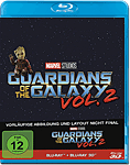 Guardians of the Galaxy 2 Blu-ray 3D