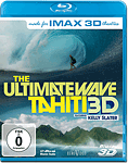 IMAX: The Ultimate Wave Tahiti Blu-ray 3D