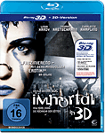 Immortal Blu-ray 3D