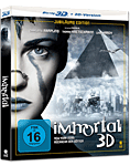 Immortal - Jubiläums Edition Blu-ray 3D