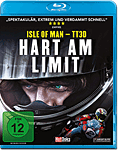 Isle of Man - TT: Hart am Limit Blu-ray 3D