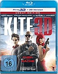 Kite: Engel der Rache Blu-ray 3D