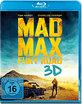 Mad Max: Fury Road Blu-ray 3D