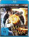 Magic to Win Blu-ray 3D