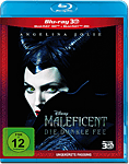 Maleficent: Die Dunkle Fee Blu-ray 3D (2 Discs)